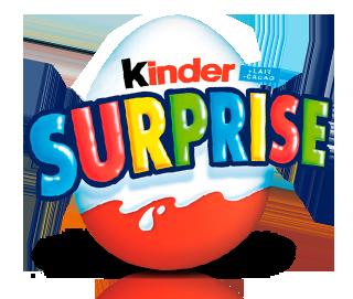 kinder surprise videos